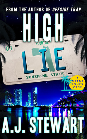 Book cover for High Lie