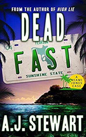 Book cover for Dead Fast