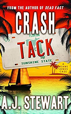 Book cover for Crash Tack