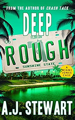 Book cover for Deep Rough