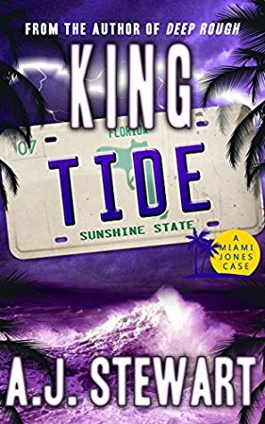 Book cover for King Tide