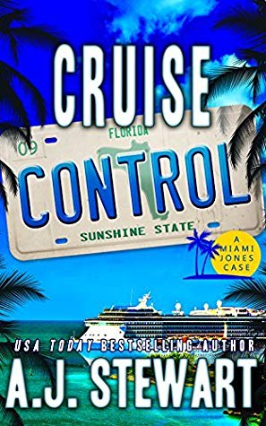 Book cover for Cruise Control