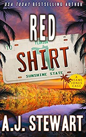 Book cover for Red Shirt